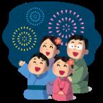 ベイサイドプレイス博多 盆踊り大会&花火ファンタジア
