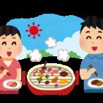 ベイサイドプレイス博多「本格焼酎&海鮮バーベキュー」
