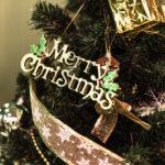 JR博多シティ 屋上クリスマスイルミネーション